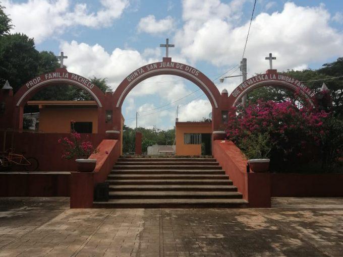 Quinta San Juan de Dios