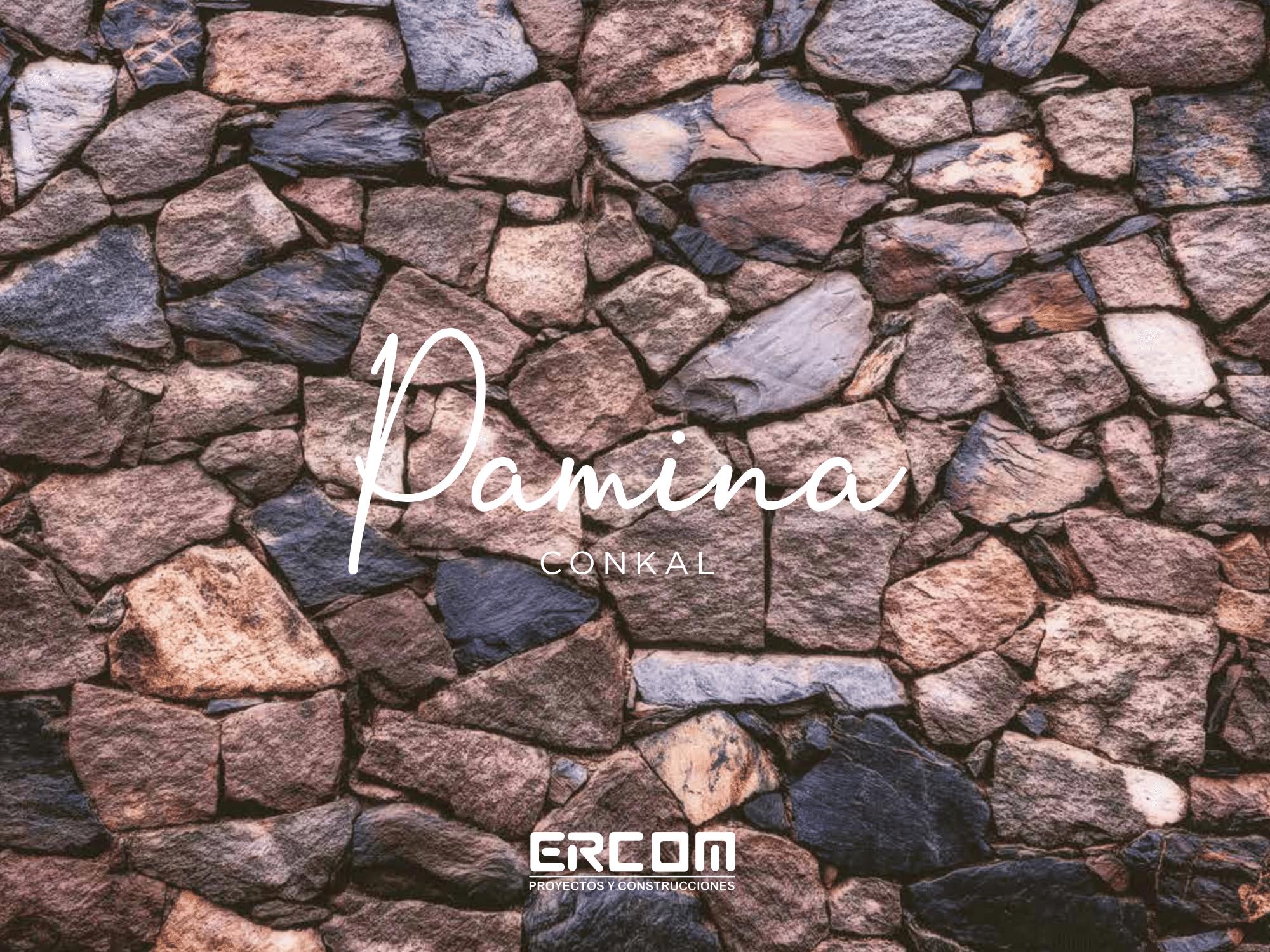 PAMINA (Conkal)