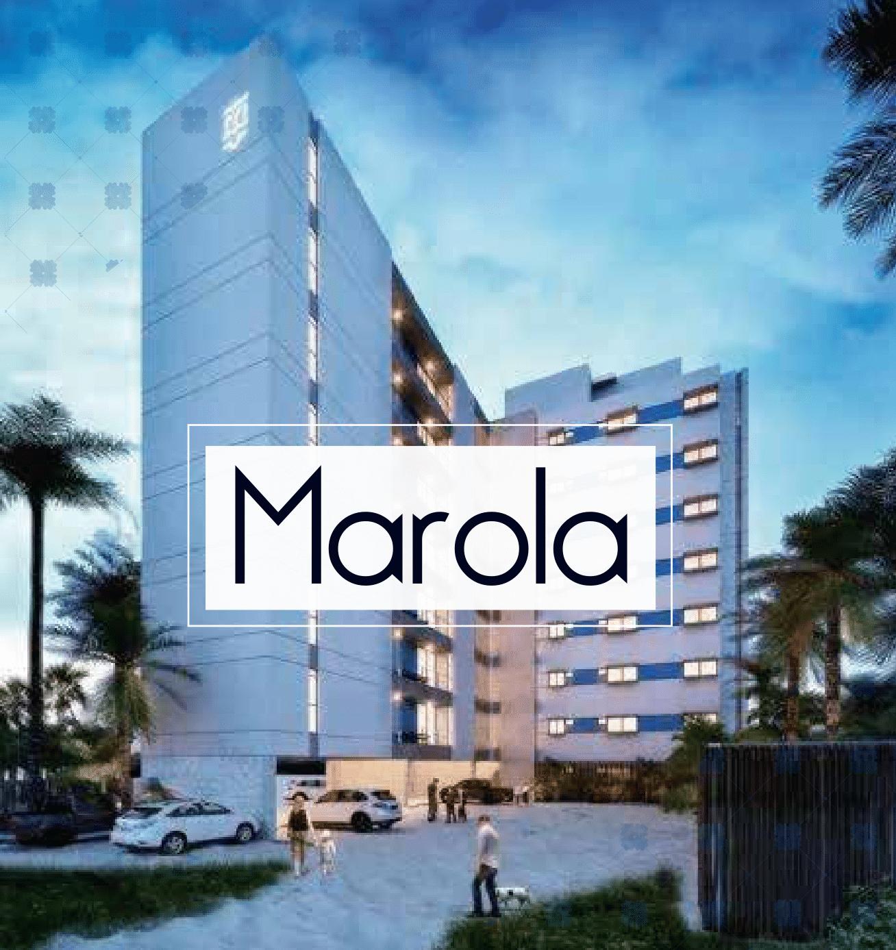 MAROLA (Departamento, Chicxulub,Puerto, Yucatán)