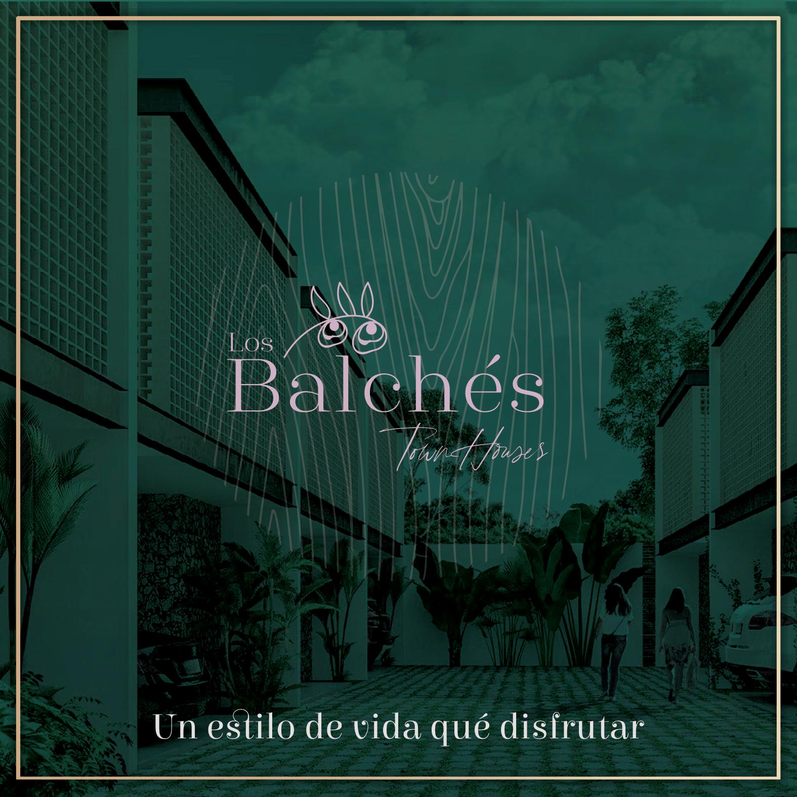 LOS BALCHÉS