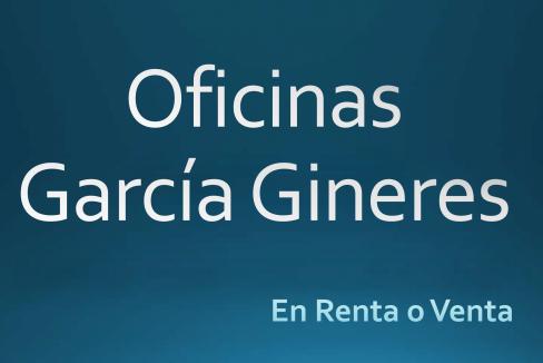 Pres Oficinas Garcia Gineres 2021-01