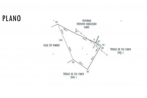 Terreno ACANCEH-6