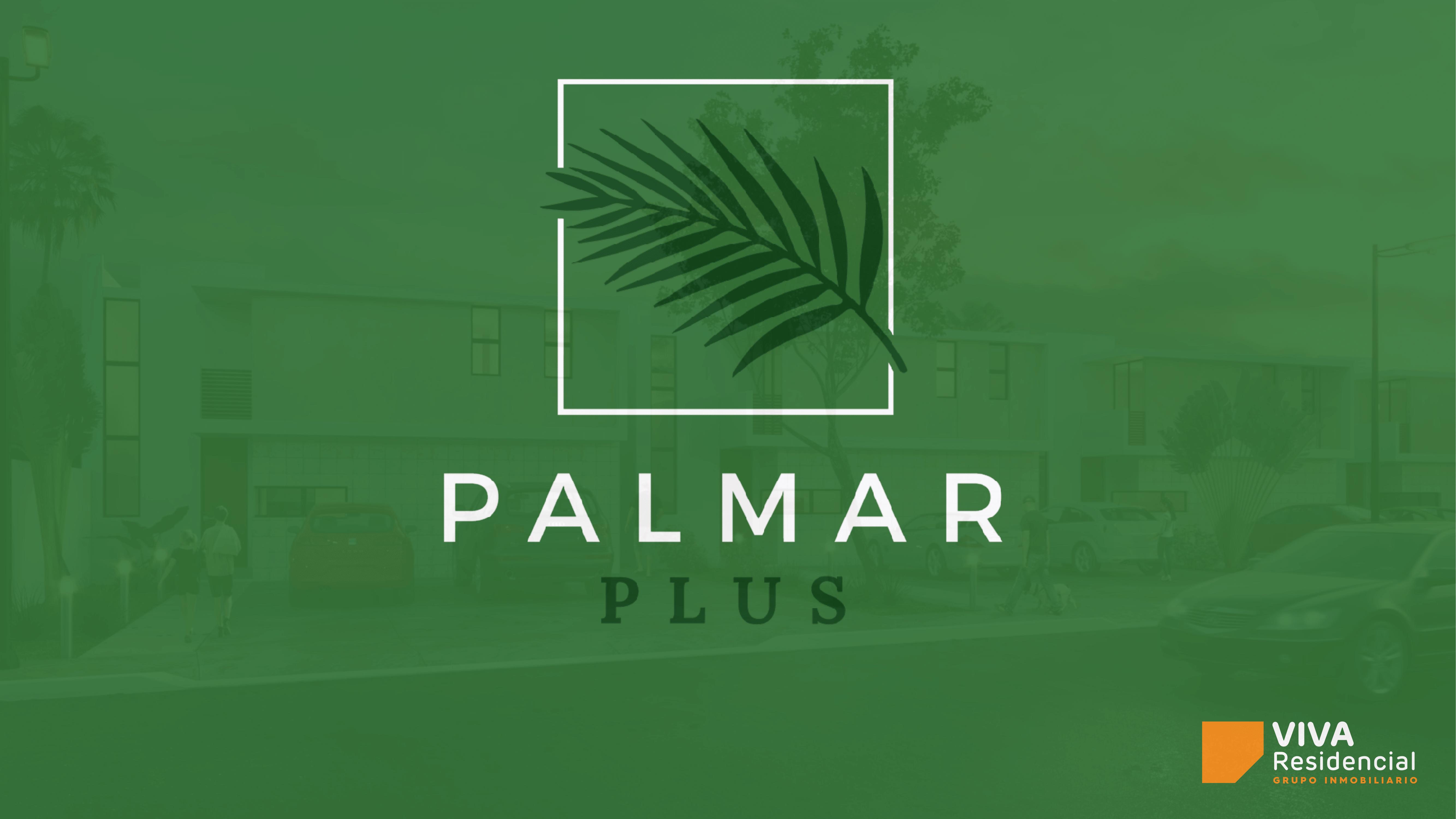 PALMAR PLUS (Dzityá Mérida, Yucatán)