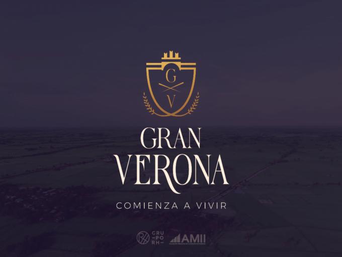 GRAN VERONA- YUCATÁN
