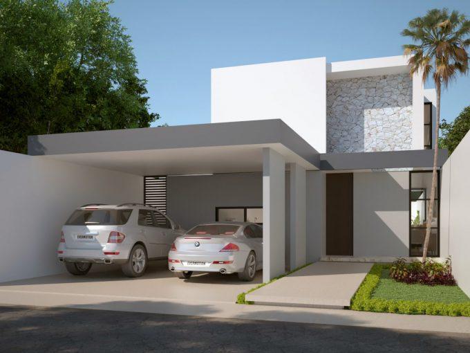 NADIRA PRIVADA RESIDENCIAL (Conkal, Mérida, Yucatán)